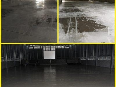 pavimento logistico- Braga