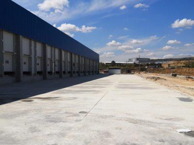 Pavimento Industrial 1