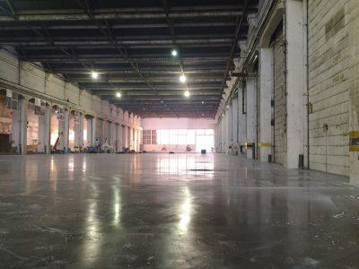Unidade Industrial Pemel